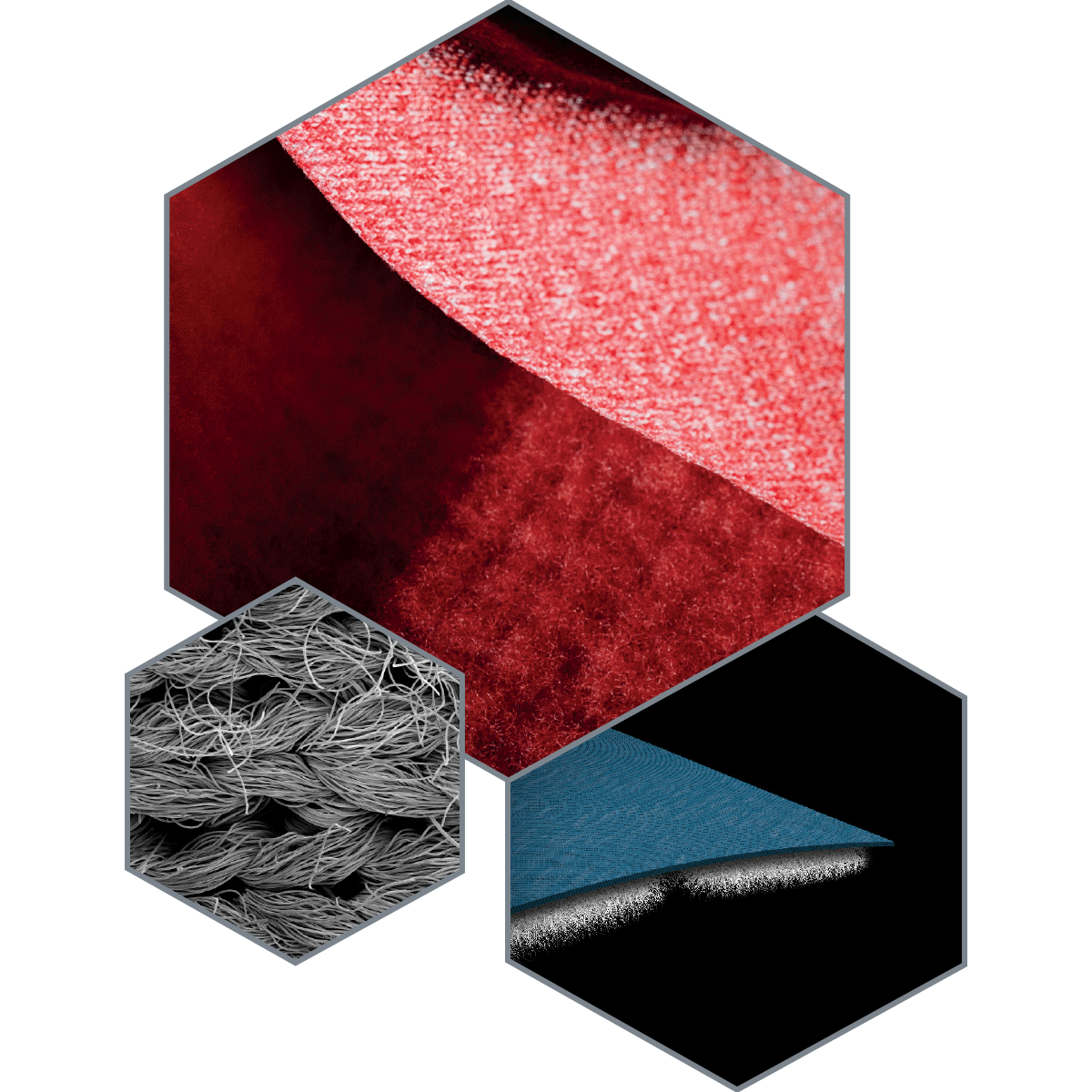 Powerwool Hero Hex 1200X1200