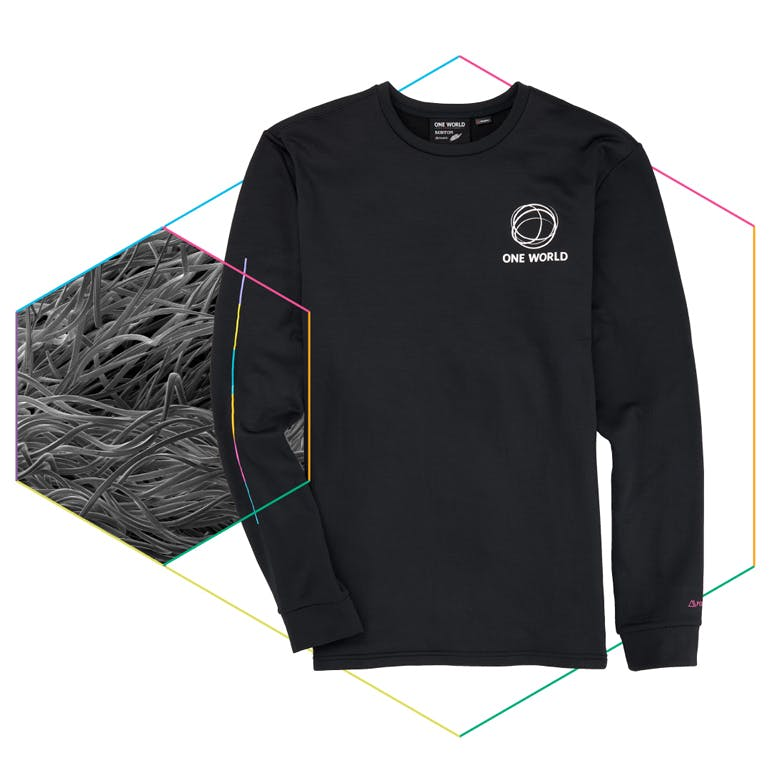 Burton Blog 121420 v1 Blog Burton Power Grid Shirt