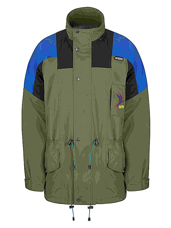 66 North Kria Polartec Neo Shell Jacket