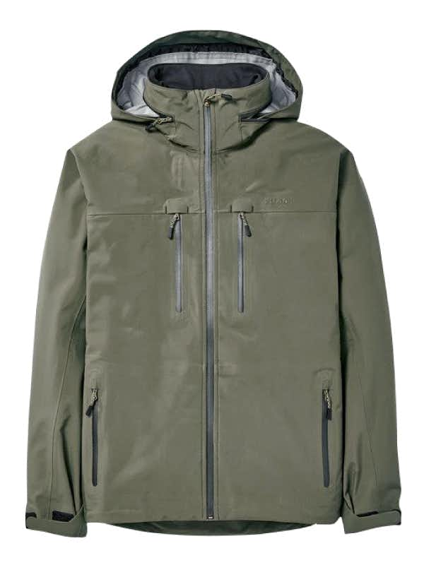 Filson Neo Shell Reliance Jacket