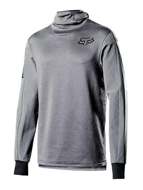 Fox DEFEND THERMO HOODED JERSEY