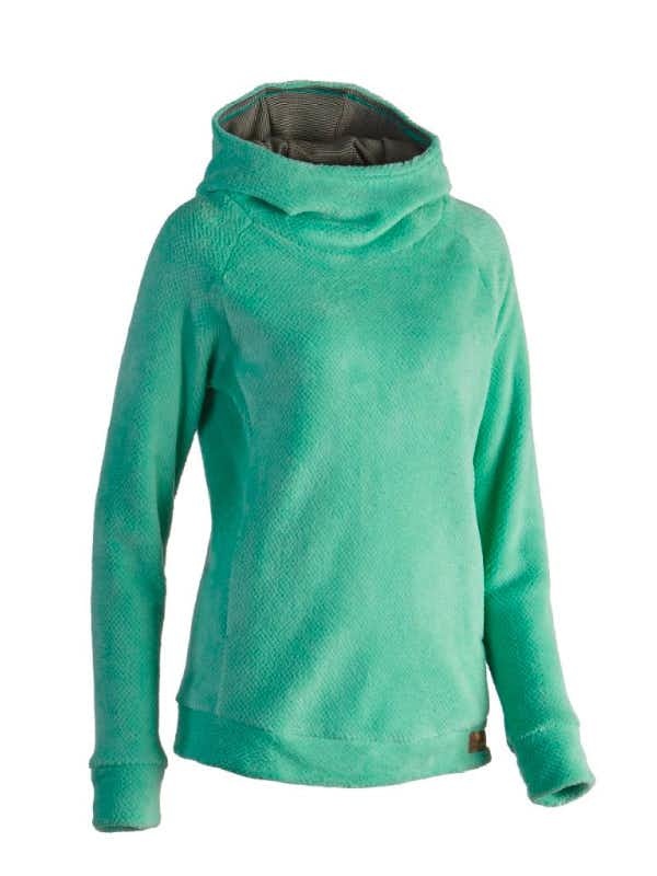 Immersion Research Hot Lap Hoodie Womens