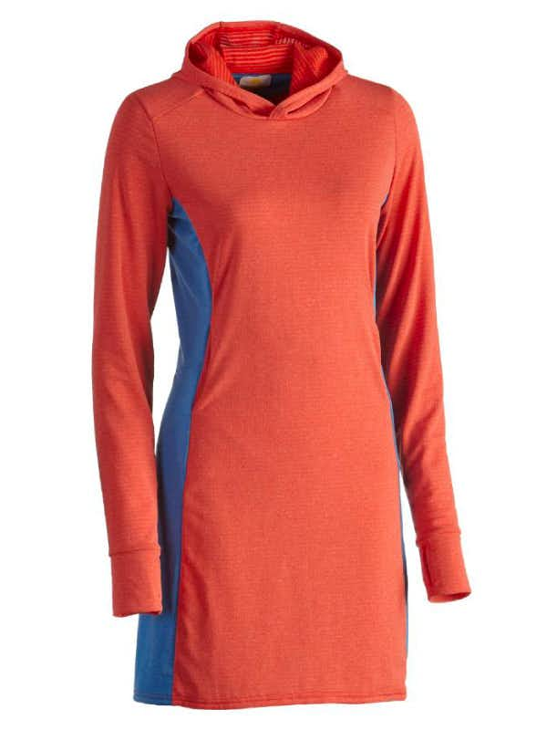 Immersion Research Midweight Power Wool Sundress Womens