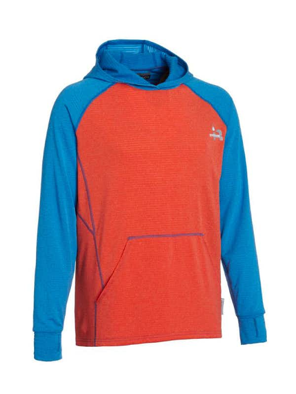 Immersion Research Power Wool Midweight Highwater Hoodie Mens