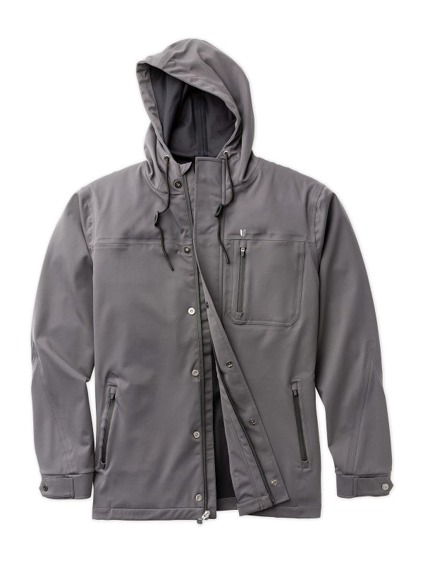 Linksoul Polartec Rain Suit Jacket