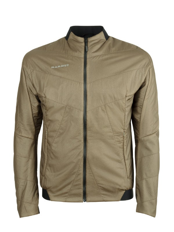 Mammut Mens3850 Bomber Jacket