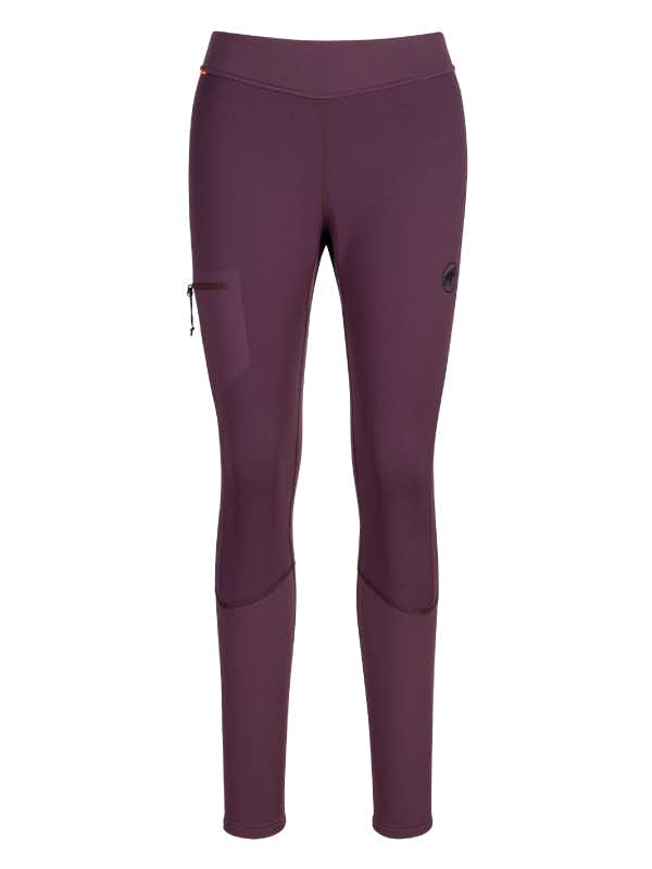 Mammut Womens Aconcagua ML Tight Long