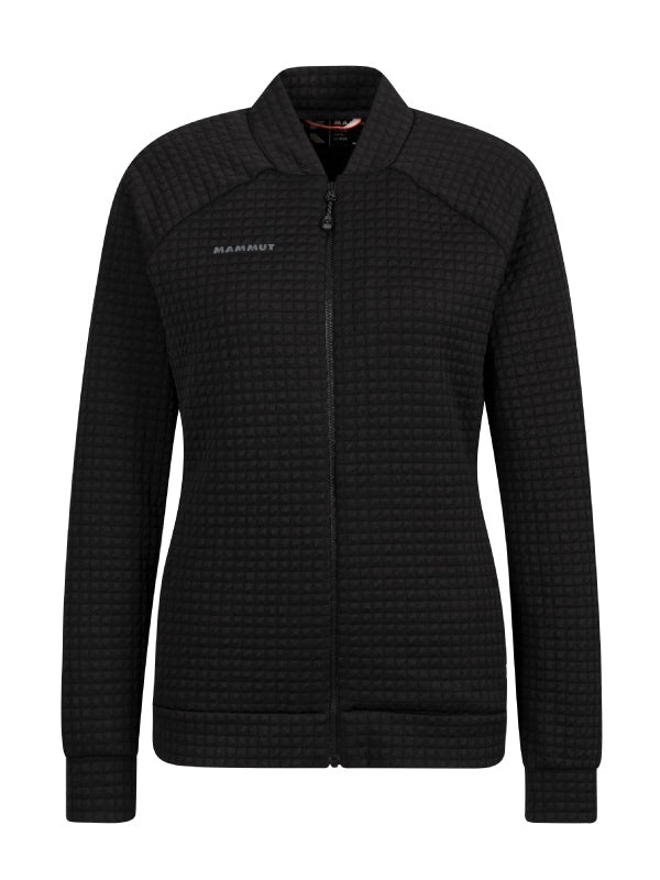 Mammut Womens The ML Bomber Jacket