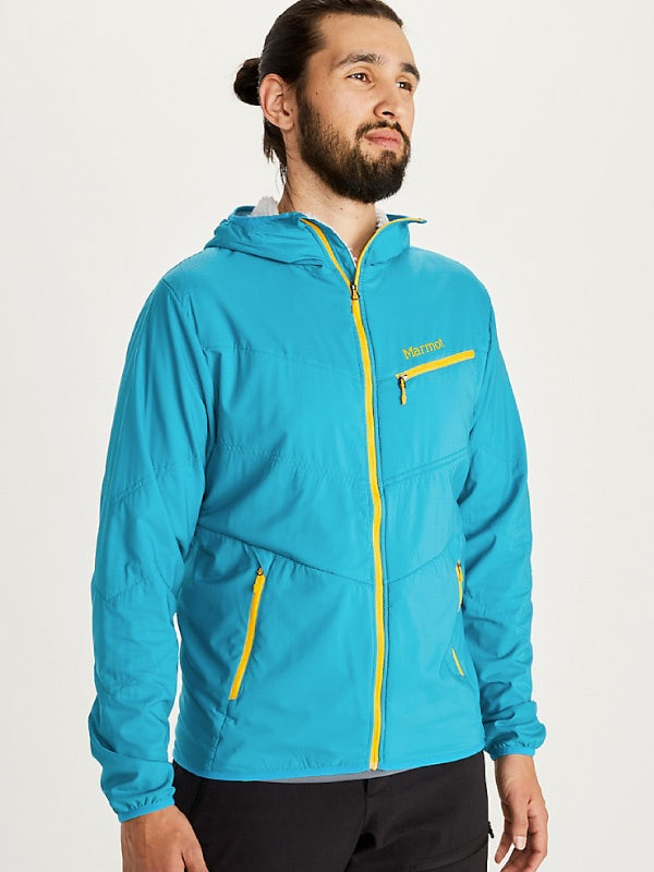 Marmot Mens Alpha60 Jacket