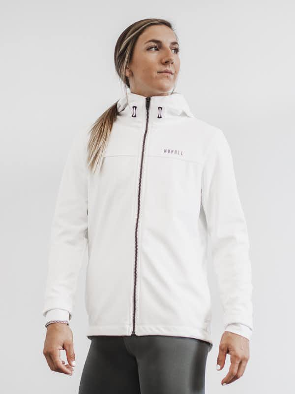 Nobull Womens Softshell Jacket