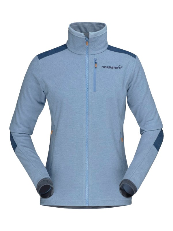 Norrona Womens svalbard warm1 Jacket