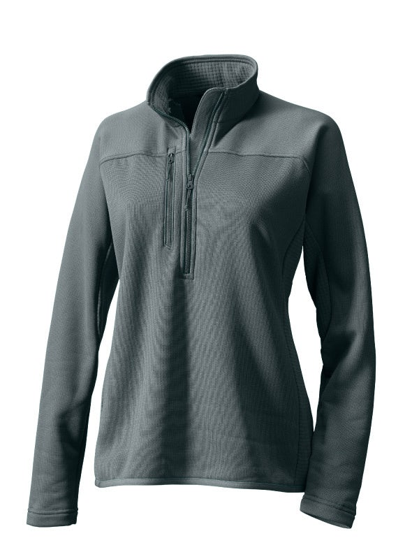 Orvis Womens Half Zip Fleece