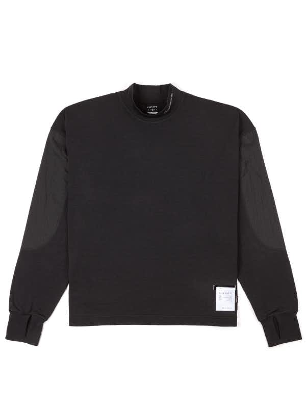 Satisfy Running Recycled Long Sleeve